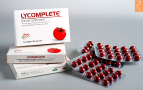 LYCOMPLETE DIETARY SUPPLEMENT WITH ORGANIC LYCOPENE is a nutraceutical excellence with Organic Lycopene and other natural active ingredients acting synergistically as antioxidant treatment, specific and effective against oxidative stress. Lycomplete normalizes the value of oxidative stress. Oxidative stress is evident especially in the onset of serious diseases such as cancer, cardiovascular diseases, diabetes and others