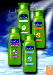 Hair care, Italian hair care products manufacturing industry